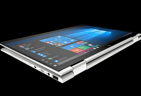 HP Elitebook x360 1040 G5. Magnifico convertibile, ma...