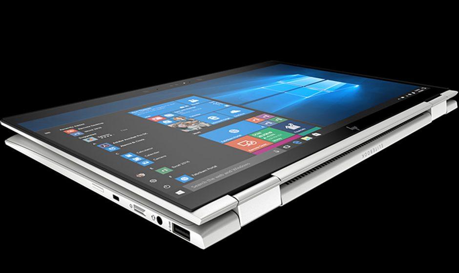 HP Elitebook x360 1040 G5. Magnifico convertibile, ma...