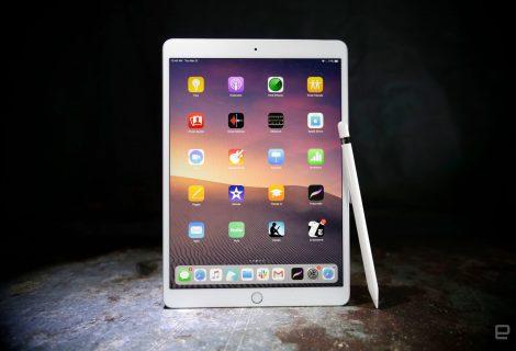 Apple iPad Air 2019: non è bello, ma ci piace