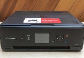 Canon Pixma TS5050: un buon soldatino