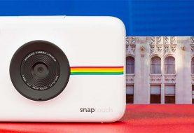 Polaroid Snap Touch: buona idea, ma troppi difetti