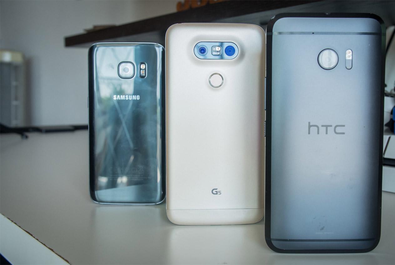 Prestazioni Android