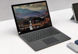 Microsoft Surface Laptop 2. Molti update, ma è un po' old