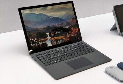 Microsoft Surface Laptop 2. Molti update, ma è un po' old