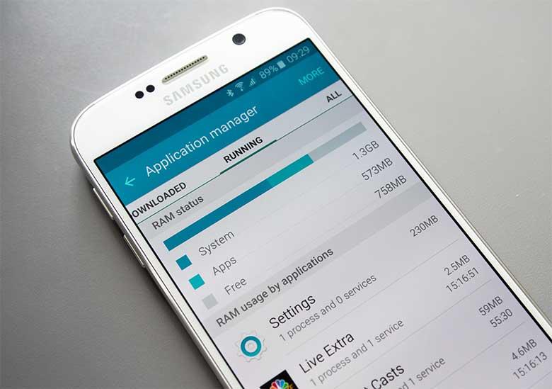 Cerca quali app consumano la tua batteria