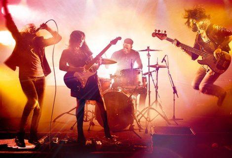 Come promuovere un gruppo musicale. Il brand di un artista