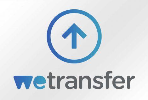 WeTransfer invia collegamenti file a persone sbagliate