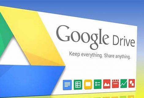 Come liberare spazio su Google Drive. Guida completa