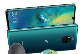 Huawei Mate 20 X 5G, lo smartphone che supporta la nuova rete 5G