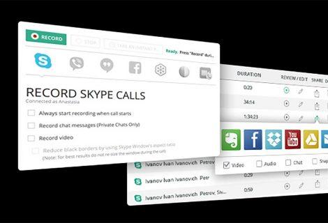 Come registrare le chiamate Skype. La guida completa passo passo