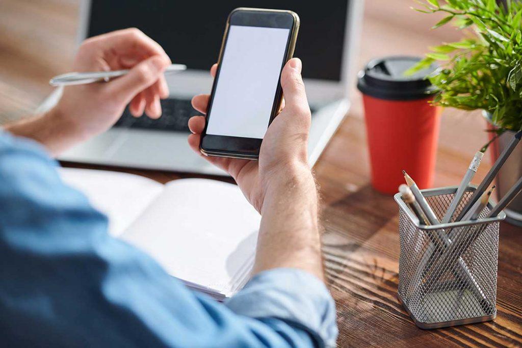 Leggi i messaggi dello smartphone su Pc
