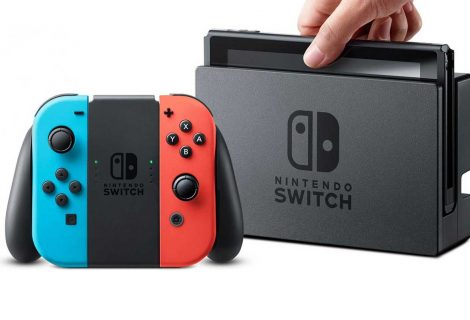 15 trucchi per Nintendo Switch testati e funzionanti