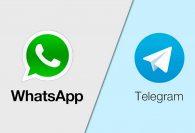 """WhatsApp, Telegram vulnerabile a """"Media File Jacking"""": modifica le tue impostazioni ora"""