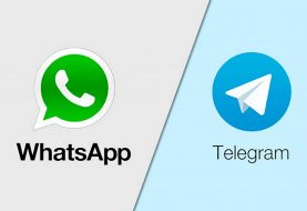 "WhatsApp, Telegram vulnerabile a ""Media File Jacking"": modifica le tue impostazioni ora"