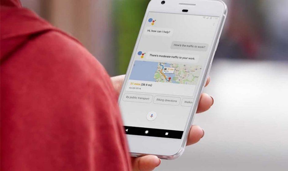 Google Maps su Android. Una nuova funzionalità dalla versione desktop