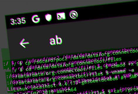 Google: vulnerabilità in Android