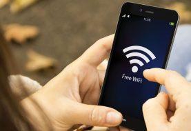 Modello di politica utilizzo per reti WiFi pubbliche