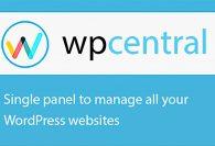 Vulnerabilità nel plug-in wpCentral