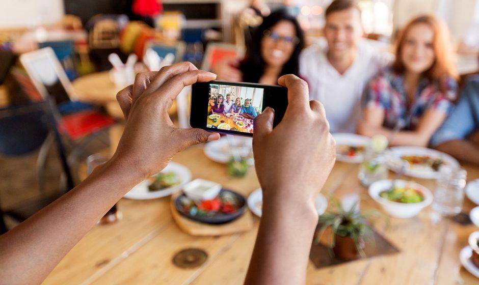 10 trucchi per fotografare bene con lo smartphone