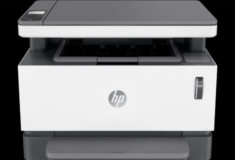 HP Neverstop Laser MFP 1202w Recensione