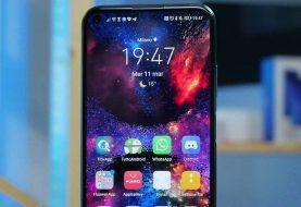 Huawei P40 Lite. Il più forte fra i pesi medi