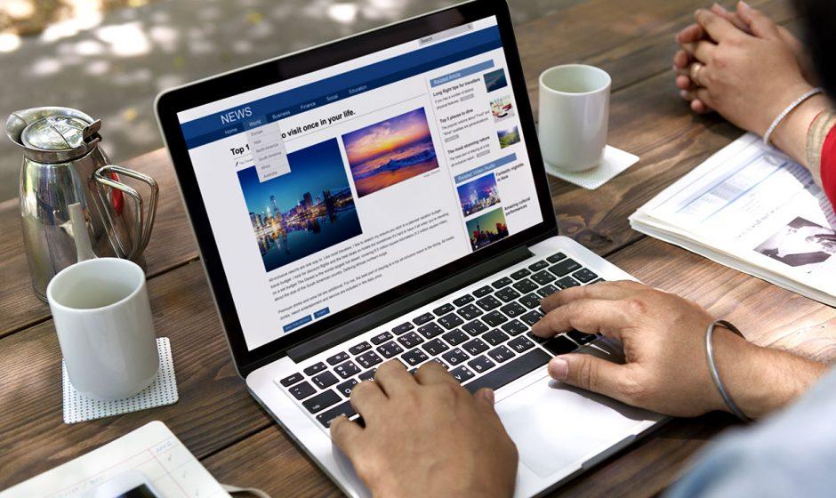Come rimuovere articoli e notizie da internet