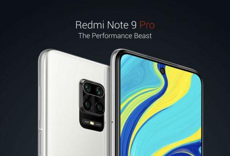 Redmi Note 9 Pro / 9s. Bene, ma non basta