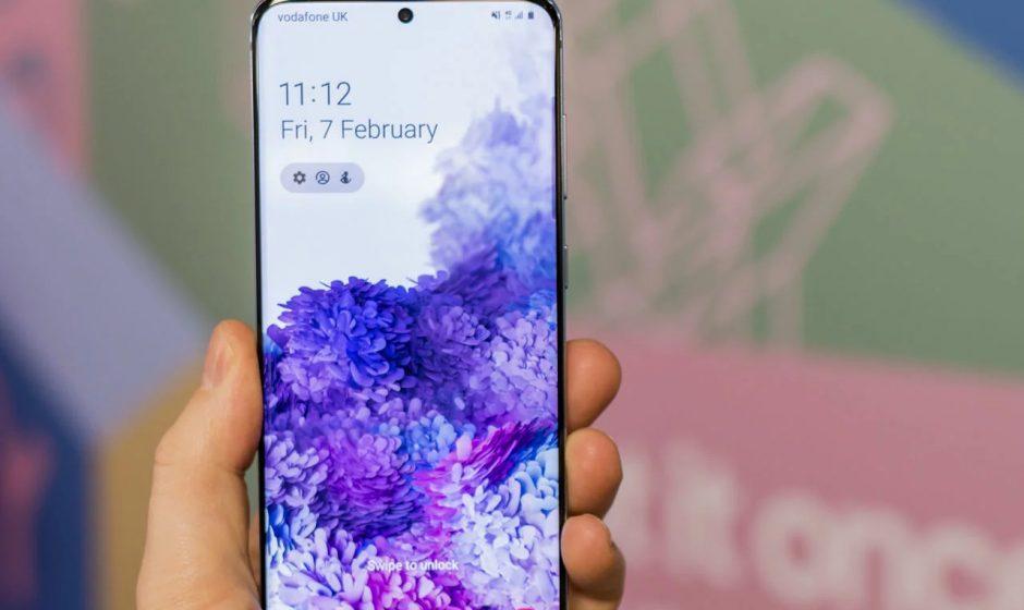 Samsung Galaxy S20. Buono, per chi non vuole strafare