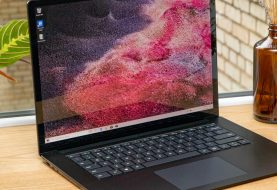 Recensione Microsoft Surface Laptop 3, 13.5. Lussuoso e molto comodo