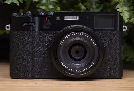 Fujifilm X100V. La compatta migliora ancora