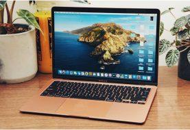 macOS 10.15.5 Gestione dello stato della batteria