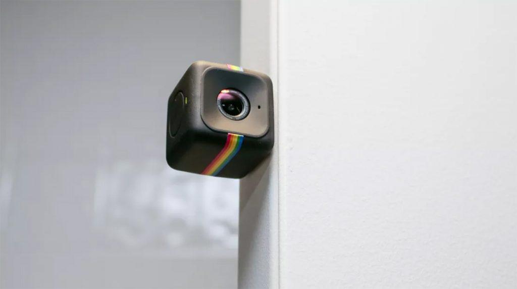 Polaroid Cube con magnete