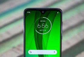 Recensione Motorola Moto G7