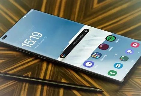 Samsung Galaxy Note 20, nuove notizie in arrivo
