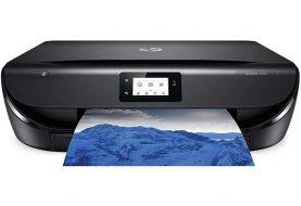 HP Envy 5055 Recensione della stampante multifunzione