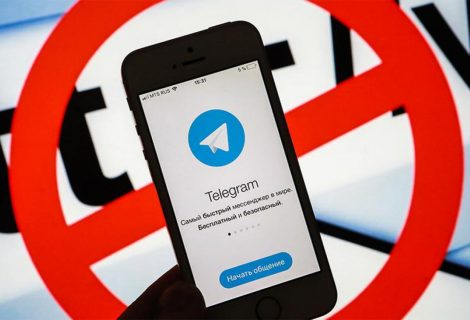 Telegram a rischio. Attacco anti pirateria degli editori
