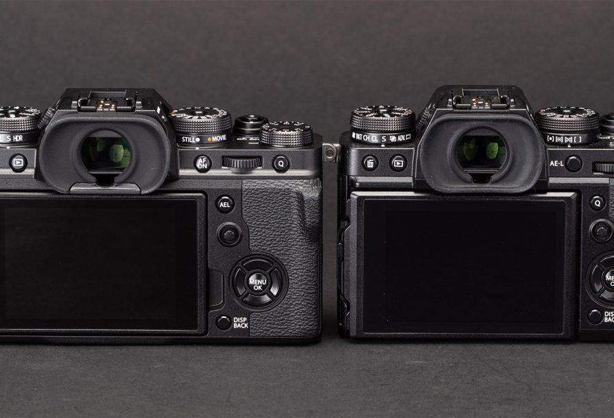 Recensione Fujifilm X-T4