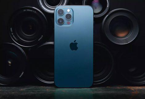 Nuovo iPhone 12. Ecco come scattare foto belle