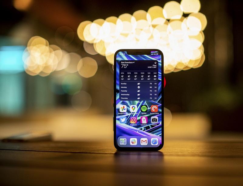 Migliori smartphone del 2020 Apple iPhone 12