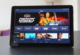 Recensione Fire HD 10 Plus (2021) Amazon