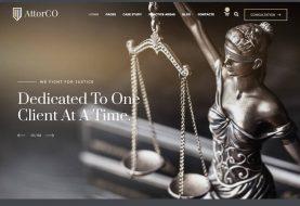 Realizzare un sito web per avvocati e studi legali che porta clienti