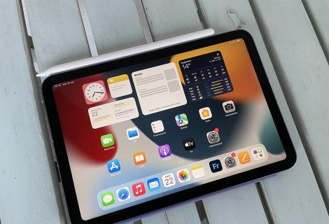 Recensione iPad Mini 2021