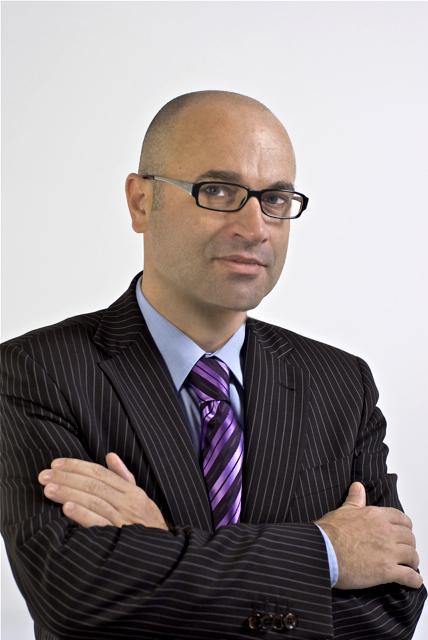Fabrizio Testa, Country Manager G Data Italia