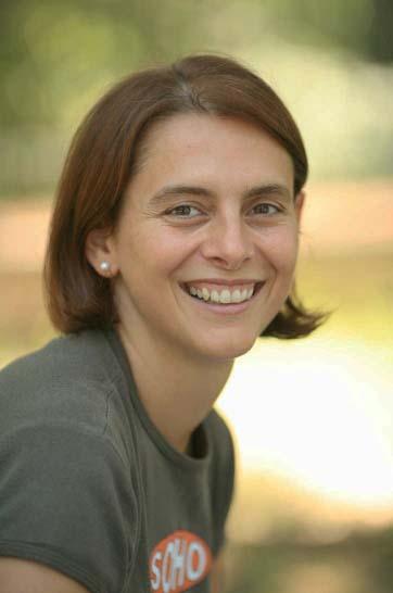 Emanuela Giannetta, Software Product Marketing Manager di Sun Microsystems Italia