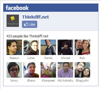 Il Facebook LikeBox, uno dei principali strumenti per ottenere Like alla propria pagina