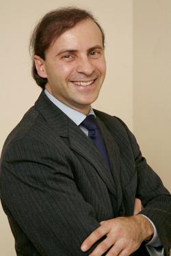 Giovanni Zoffoli, Direttore Marketing Enterprise Microsoft
