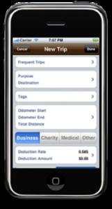 Trip Cubby calcola distanze per gestire la mobilità aziendale