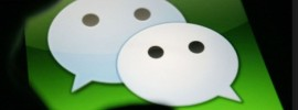 WeChat e la sicurezza. L'app è ultra completa ma facile da spiare