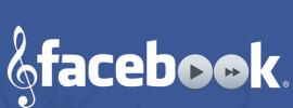 Condividere e caricare musica su Facebook. Guida
