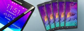 Samsung Galaxy Note 4: la recensione completa